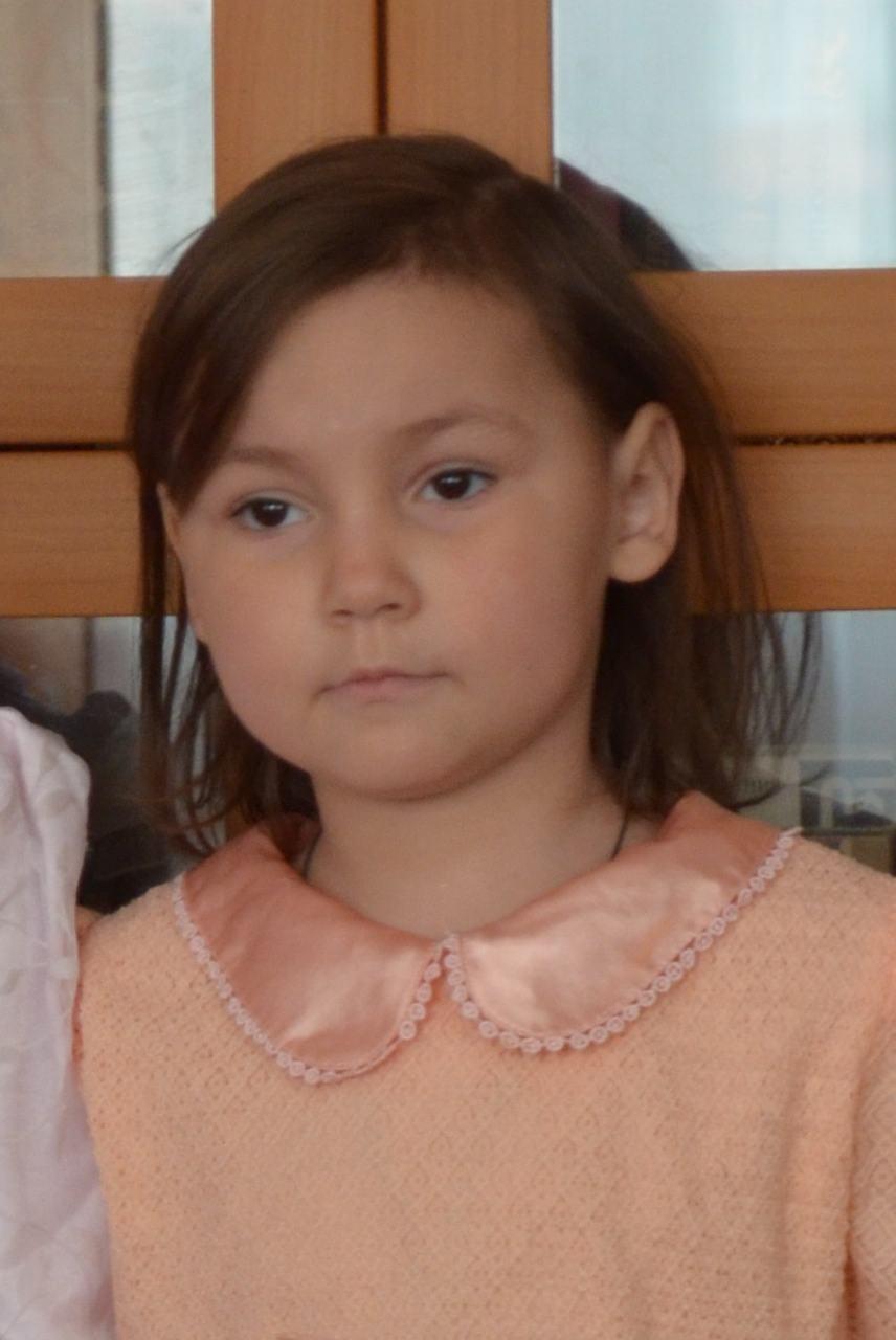 Когда у ребенка будет понятен цвет глаз