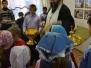 Открытие воскресной школы 2012