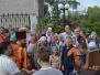 Последний пасхальный крестный ход 09.06.2013