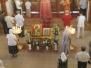 Престольный праздник 18.07.2010